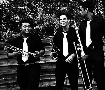melbourne-wedding-band-lineup-horns