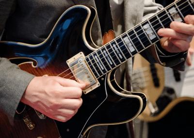 Melbourne Guitarist