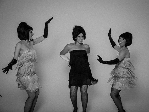 Melbourne singing trio