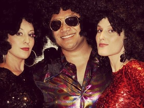 Disco Divas Anyone?