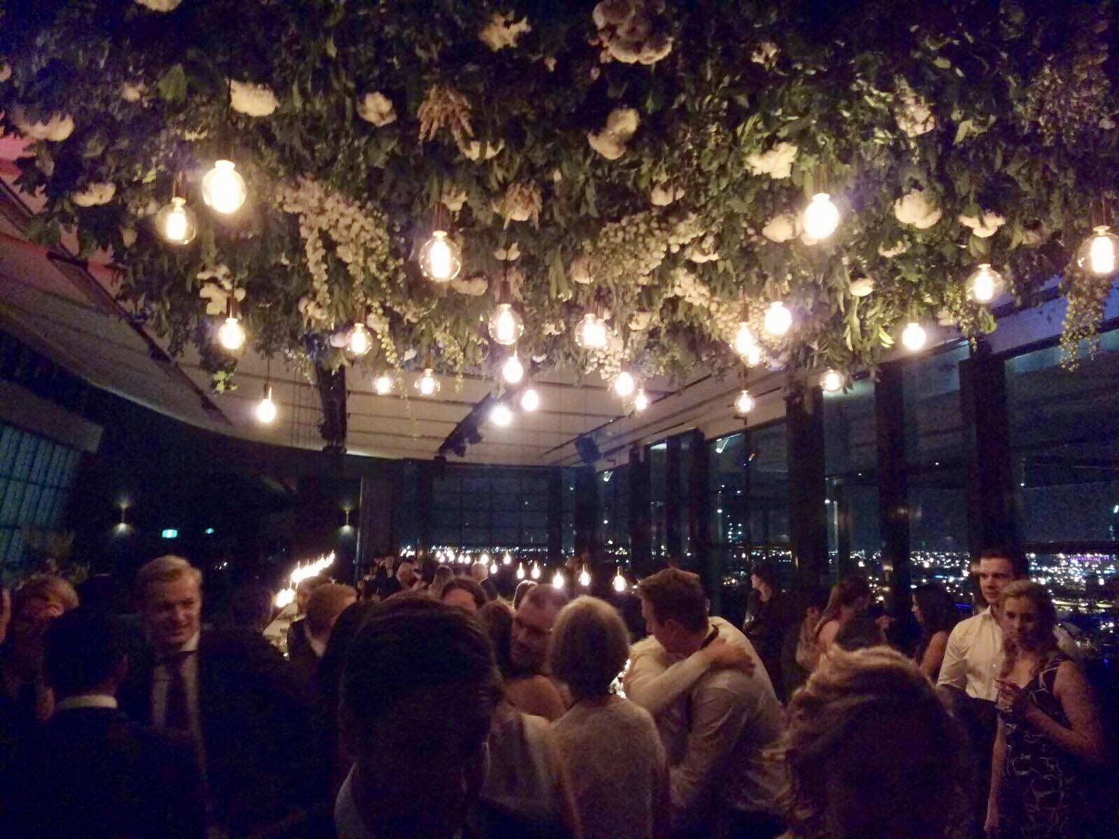 Wedding flowers in Melbourne